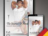 The Journal Of Hiroki – E.Book versión en español